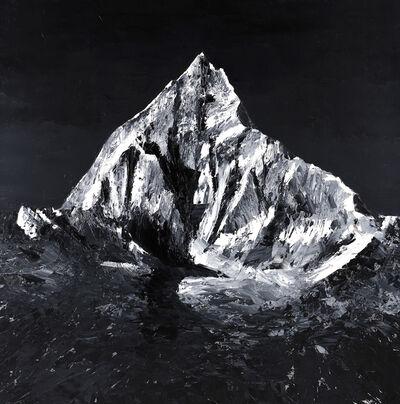 Paul Kenton, 'Magnificent Matterhorn', 2021