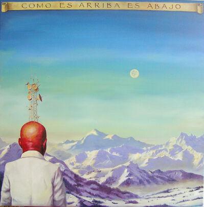 José Luis Serzo, 'Como es arriba es abajo', 2006