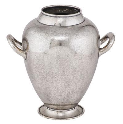 Mario Buccellati, 'Mario Buccellati Silver Vase', mid 20th c.