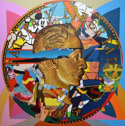 "Juan Travieso, '""Change""', 2017"
