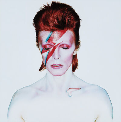Brian Duffy, 'David Bowie', 1973
