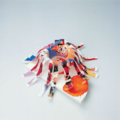Jorge Pardo, 'Untitled (for Parkett 56)', 1999