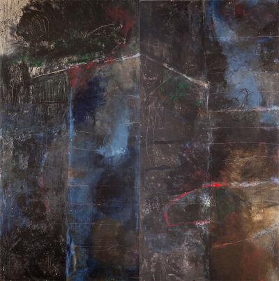 Donnamaria Bruton Estate, 'Sepulcher', 1991