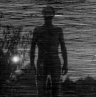"""Alberto García Alix, '""""Autorretrato escondido en mi miedo""""  ', 2009"""