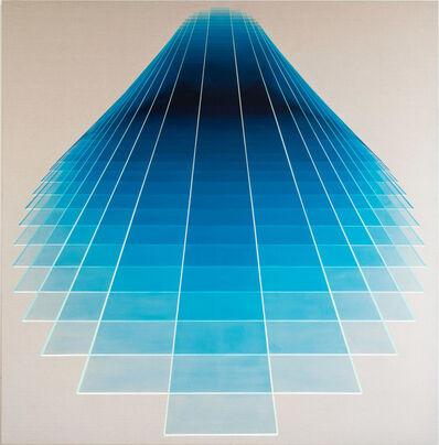 Daniel Mullen, 'ZENITH, (Future Monuments 007)', 2020