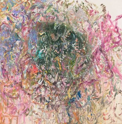 Larry Poons, 'Folly is a Gift', 2014