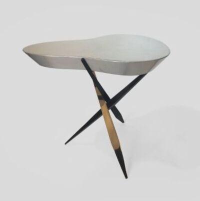 Achille Salvagni, 'Drop Murano SIDE TABLE', Italy-2019
