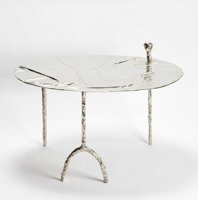 Misha Kahn, 'Coffee Table', 2015