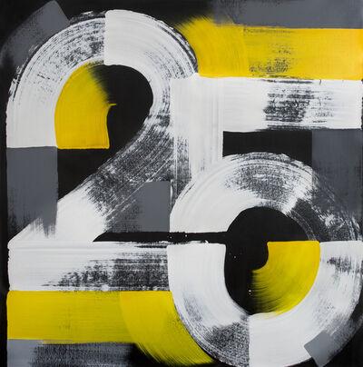 HAZE, '25', 2016