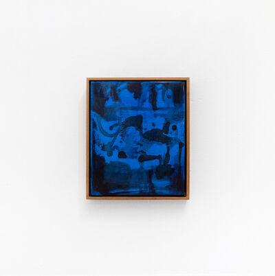 Kitikong Tilokwattanotai, 'A spiritual', 2020