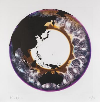 Marc Quinn, 'Eye of History II', 2013