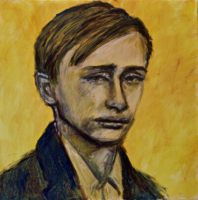 Ryo Hoshi, 'Young Vladimir Putin', 2016