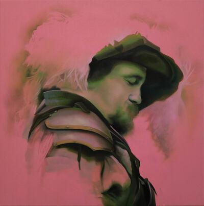 Manu Muñoz, 'Un pintor de Tarazona', 2018