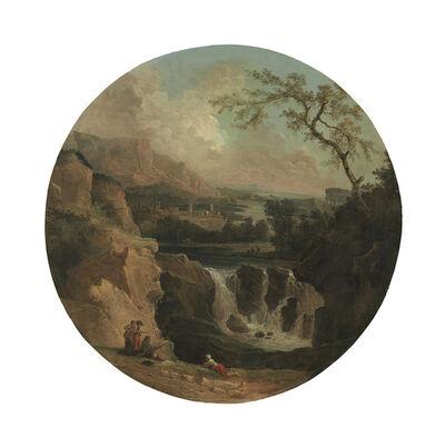 Hubert Robert, 'The Cascade (Le Torrent)', 1762