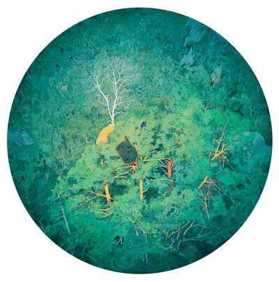 Zhou Jinhua 周金华, 'Empathetic Naturalism可怜的自然主义', 2013
