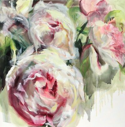 Jamie Evrard, 'On White 3 - Remembering', 2019