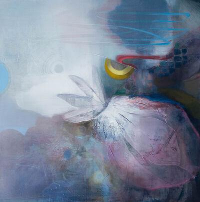 Gillian Warden, 'Once in a Blue Moon', 2019