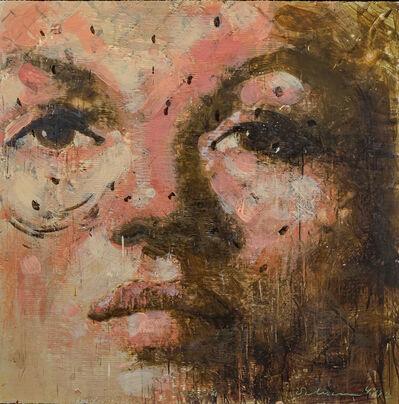 Tony Scherman, 'Ophelia', 2015