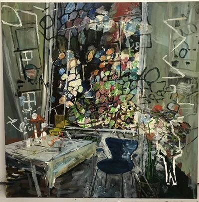 Kaspar Bonnén, 'Still Here', 2019