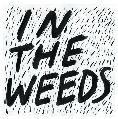 Nathan Bell, 'In The Weeds'