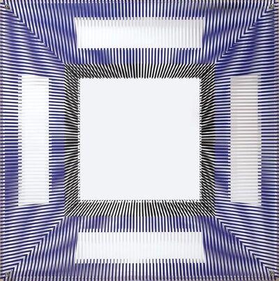 Jesús Rafael Soto, 'Mirror', 2005