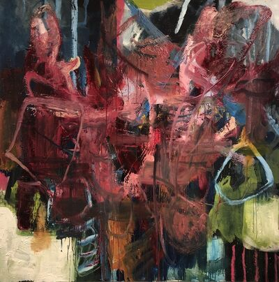 Ian Rayer-Smith, 'Last Supper', 2020
