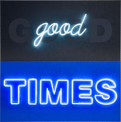 Deborah Kass, 'Good Times', 2016