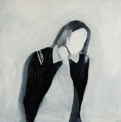 Wladymir Bernechea, 'Highschool Lover III', 2021