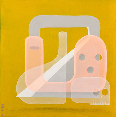 Mark S. Nelson, 'Infinite Loop', 2015