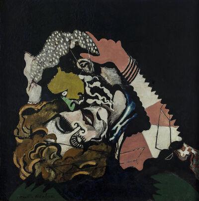 Francis Picabia, 'Les Amoureux (Après la pluie) (The Lovers [After the Rain])', 1925