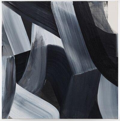 Liliane Tomasko, 'Gray Matter II', 2019