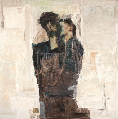 Ron Hicks, 'The Embrace II', 2018