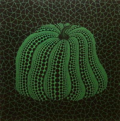 Yayoi Kusama, 'Pumpkin (GSQ)', 1998
