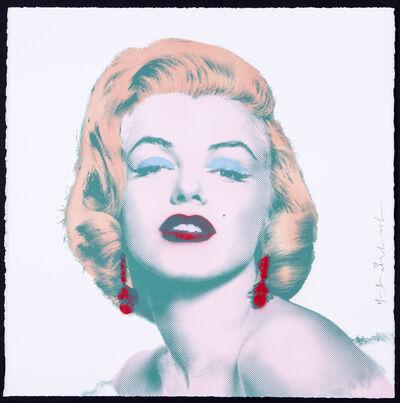 Mr. Brainwash, 'Marilyn', 2026