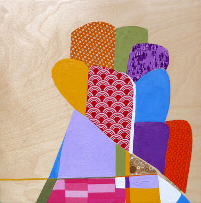 Carol Es, 'Baseline', 2015