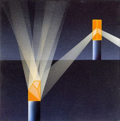 Julio Le Parc, 'Modulation 1003', 1988