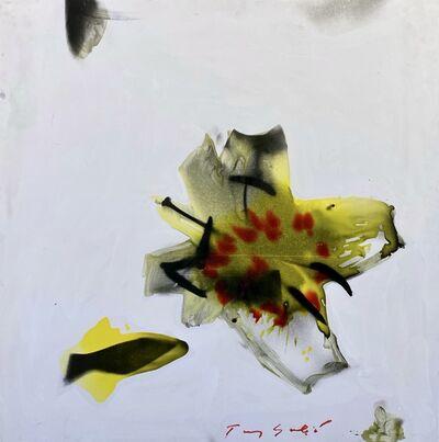 Tony Soulié, 'Flowers III', 2014