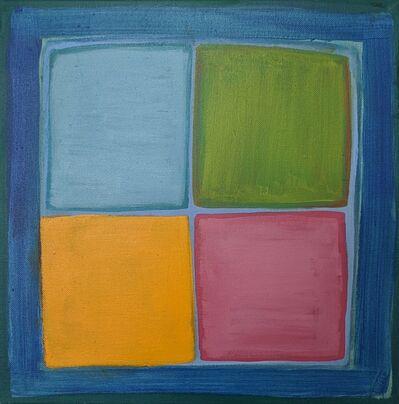 Randy Bloom, '12-08', 2012