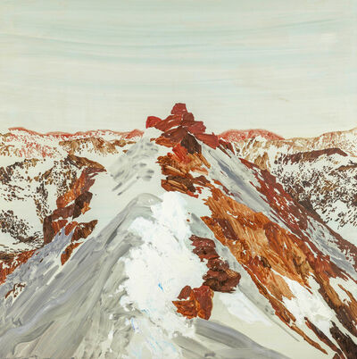 Chih-Hung Kuo, 'A Mountain-22', 2015