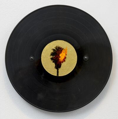 Robert Ginder, 'Vinyl', 2017