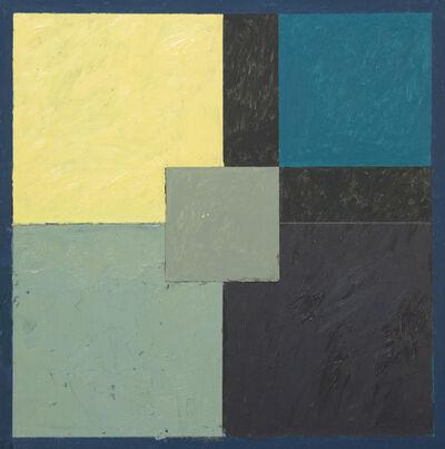 Anthony Cuneo, 'Fresh Stuff: panel 8', 2012