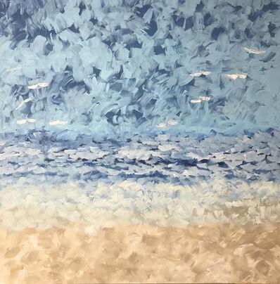 Fabiana Walsh, 'Ocean'