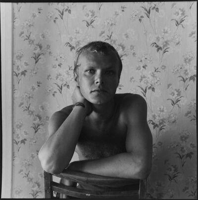 David Armstrong, 'Jeff Kresser, NYC', 1977