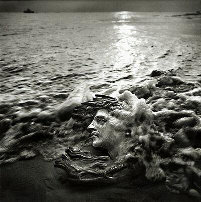Arthur Tress, 'Claire de Lune New York 1975', 1975