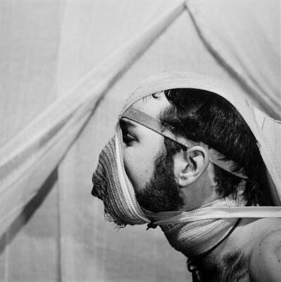Robert Mapplethorpe, 'Scott (Jockstrap)', 1978