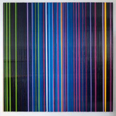 Frank Fischer, 'Signs of Life (Michael Craig-Martin)', 2016