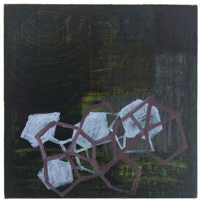 Becky Yazdan, 'Domino', 2015