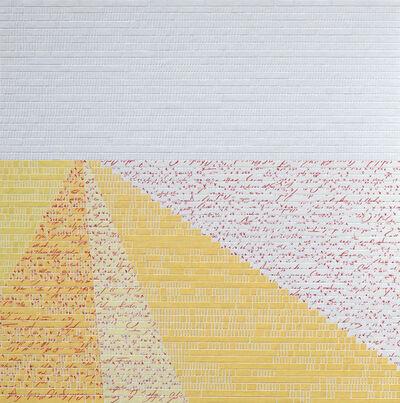 Jill Sylvia, 'Tulipomania Series, Reconstruction 3', 2012