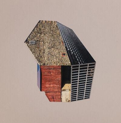 Krista Svalbonas, 'Migrants 52', 2016