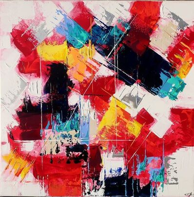 Hélène DEKONINCK, 'Untitled II-908', 2019
